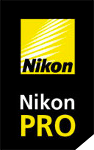 Logo Nikon Pro